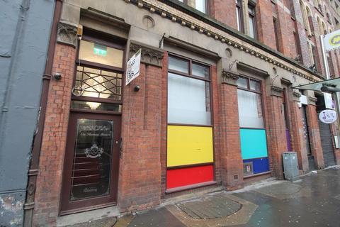Studio - 5 Sir Thomas Street, Liverpool