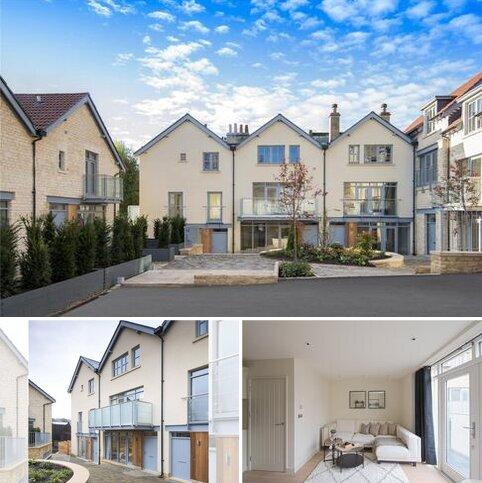 3 bedroom terraced house for sale - House 4, Walcot Yard, Bath, BA1