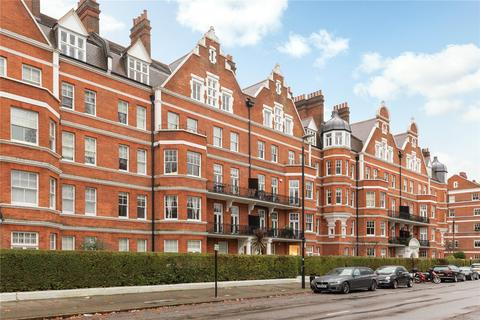 2 bedroom flat for sale - Overstrand Mansions, Prince of Wales Drive, London, SW11