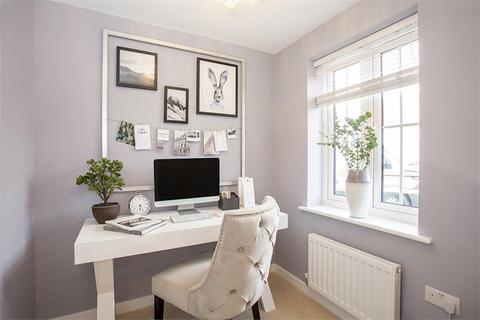 4 bedroom detached house for sale - Plot 12, Shenstone at Minerva Heights, Old Broyle Road, Chichester PO19