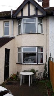 2 bedroom house to rent - Thetford Terrace , Cambridge,