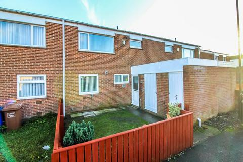 3 bedroom terraced house for sale - Donvale Road, Donwell, Washington, NE37 1DY