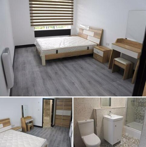 2 bedroom apartment to rent - Stretford Road, Old Trafford