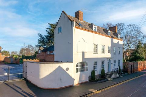 3 bedroom detached house for sale - High Street, Kegworth