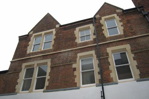 Studio to rent - Little Clarendon Street