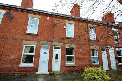 3 bedroom terraced house - Derwent Terrace, Sherwood, Nottingham