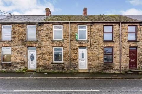 3 bedroom terraced house for sale - Station Road, Penclawdd
