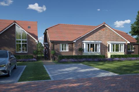 2 bedroom bungalow for sale - Cobnut Park, Boughton Monchelsea, Maidstone, ME17