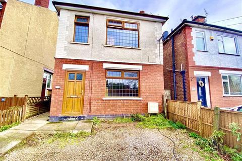 3 bedroom detached house for sale - Hollycroft, Hinckley