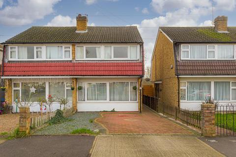 3 bedroom semi-detached house for sale - Chessington Hill Park, Chessington