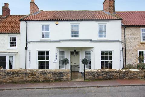 5 bedroom terraced house for sale - West Green, Heighington Village, Newton Aycliffe