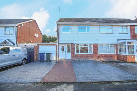 3 bedroom semi-detached house to rent - Launceston Close, Kingston Park, Newcastle Upon Tyne