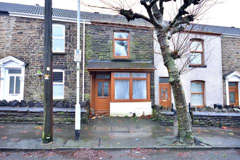 2 bedroom terraced house for sale - Robert Street, Swansea