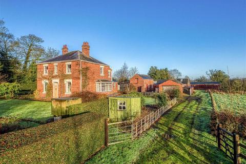 4 bedroom detached house for sale - New House Farm And Barns, Gunstone Lane, Codsall, Wolverhampton, WV8