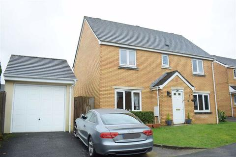 4 bedroom detached house for sale - Heol Iscoed, Fforestfach