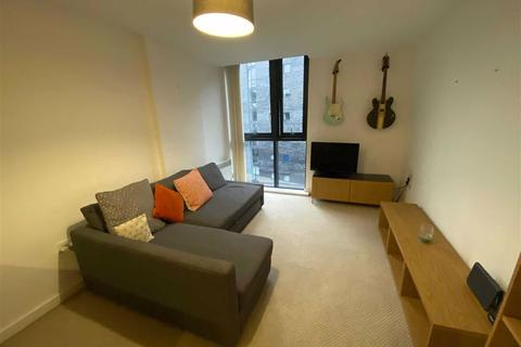1 bedroom flat to rent - 37 Potato Wharf, Castlefield, Manchester