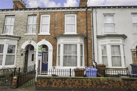 3 bedroom terraced house for sale - Sandringham Street, Anlaby Road, Hull, HU3