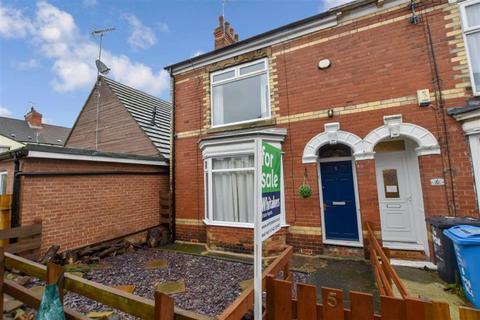 2 bedroom terraced house for sale - Avondale, Goddard Avenue, Hull, HU5