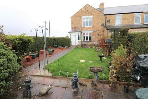 2 bedroom end of terrace house for sale - Kenilworth Road, Ashington