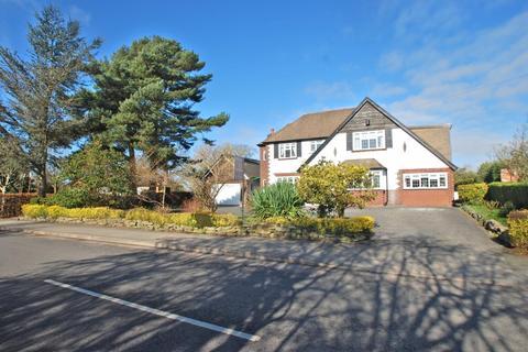 4 bedroom detached house for sale - Jenny Lane, Woodford,