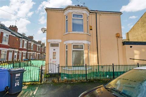 2 bedroom end of terrace house - Middleburg Street, Hull, HU9