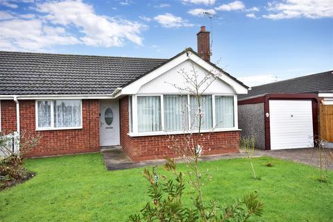 2 bedroom semi-detached bungalow for sale - Priory Close, Balderton, Newark