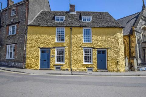 3 bedroom terraced house for sale - The Triangle, Malmesbury