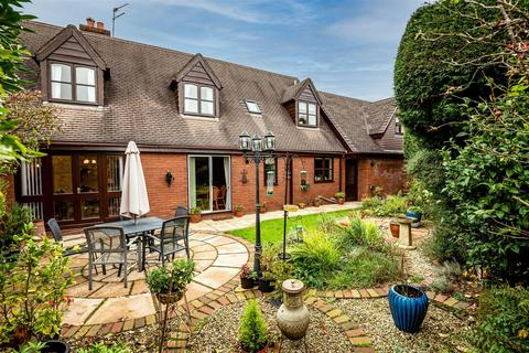 5 bedroom detached house for sale - Linkhilll, Myddle, Shrewsbury