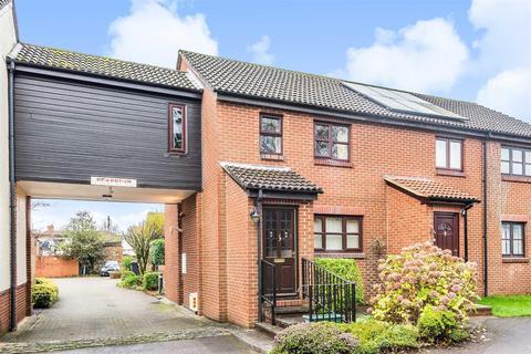 2 bedroom detached house for sale - Royal Oak Court, Devizes