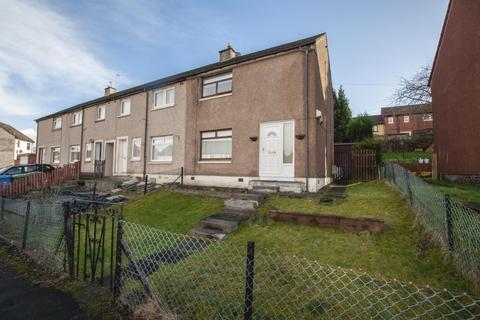 2 bedroom end of terrace house to rent - 100 Posthill, Sauchie, Alloa, Clackmannanshire, FK10 3NU