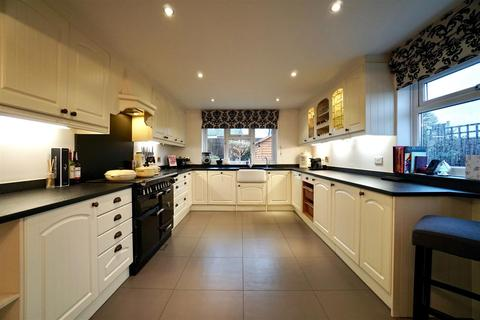 4 bedroom cottage for sale - Ramsey