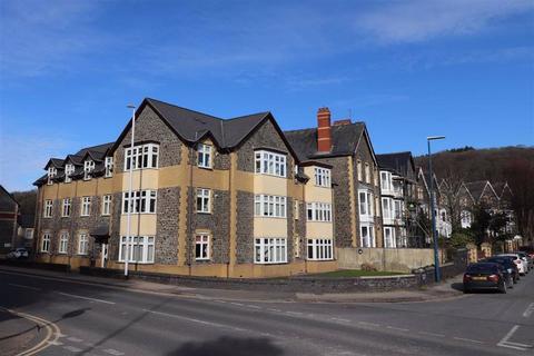 2 bedroom flat for sale - Yr Hen Aelwyd, Aberystwyth, Ceredigion, SY23