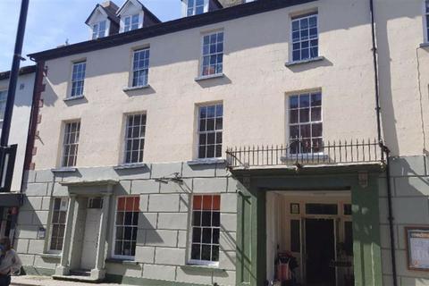 3 bedroom flat for sale - Ty Talbot, Aberystwyth, Ceredigion, SY23