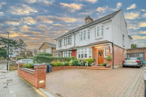 4 bedroom semi-detached house for sale - Vicars Moor Lane, Winchmore Hill