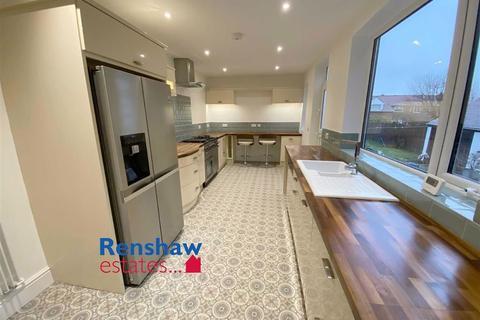 5 bedroom semi-detached house for sale - Drummond Road, Ilkeston, Derbyshire