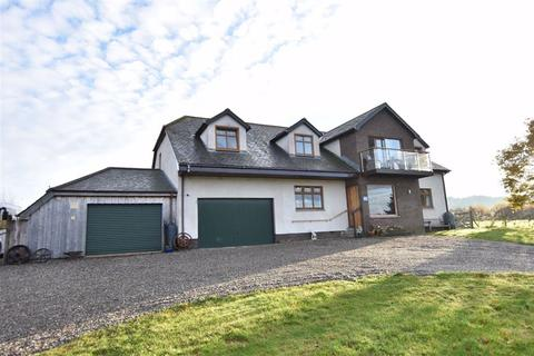 5 bedroom detached house for sale - Cromarty Mains, Cromarty, Cromarty