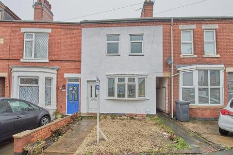 3 bedroom terraced house for sale - Leicester Road, Hinckley