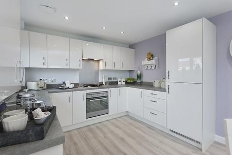 3 bedroom house for sale - Plot 203, The Coombe at The Scholars at Academics, Peterborough, Poplar Avenue PE1