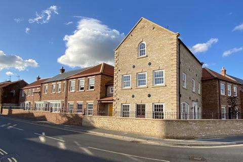 2 bedroom apartment to rent - SCUTTLECROFT PL, HOWDEN, DN14