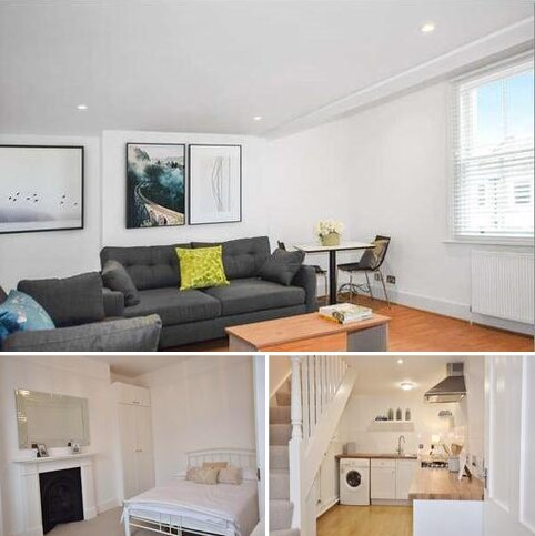 2 bedroom apartment to rent - Weltje Road, Hammersmith, London  W6