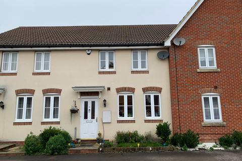 3 bedroom terraced house to rent - Pippin Grove, Shinfield, Reading, RG2 9ED