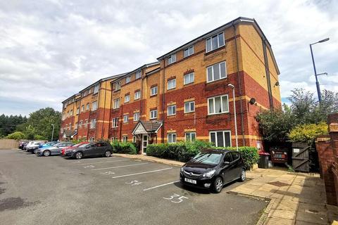 1 bedroom finca - Little Bolton Terrace, Salford, M5 5BD