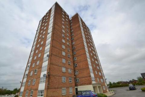 1 bedroom flat for sale - City View, Highclere Avenue, M7 4ZU
