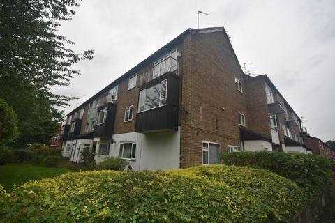 1 bedroom flat for sale - Flat 10 Hilltop Court, Wilmslow Road, Manchester, M14 6LH