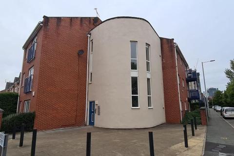 2 bedroom flat for sale - 89, Ribston Street, Hulme, Manchester, M15 5RJ
