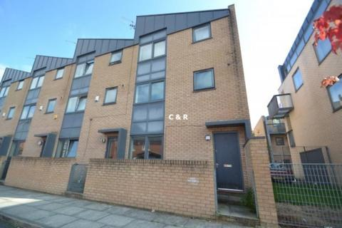3 bedroom end of terrace house to rent - Peregrine Street Hulme,  Manchester. M15 5PZ
