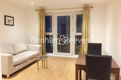 1 bedroom apartment to rent - Morton Close, Shadwell, E1
