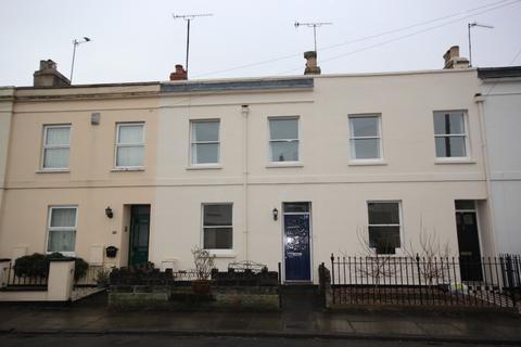 2 bedroom terraced house to rent - Princes Road, Tivoli, Cheltenham, GL50
