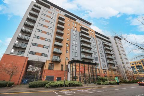 Studio for sale - X Q 7 Building, Taylorson Street South, Salford, Lancashire, M5