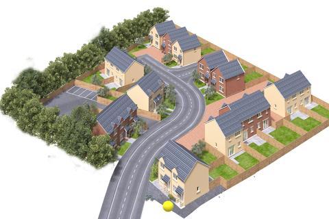 2 bedroom semi-detached house for sale - Meadow Gardens, Carmarthen Road, Kilgetty, SA68 0UG
